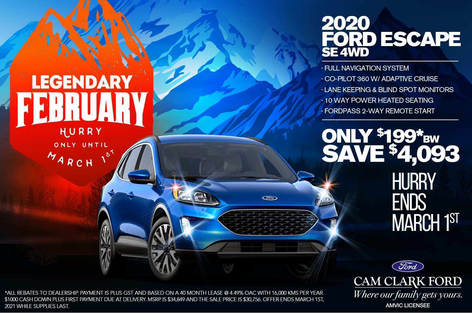 http://2020%20Ford%20Escape%20SE%204WD%20Only%20$199%20BW%20SAVE%20$4093