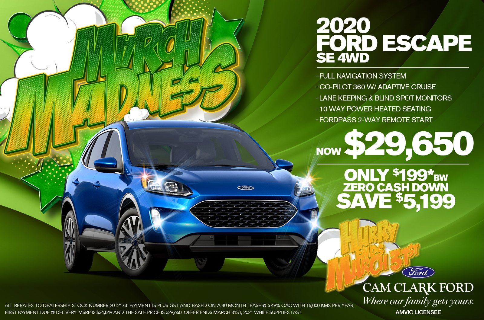 http://2020%20Ford%20Escape%20SE%204WD%20Only%20$199%20BW%20SAVE%20$5199